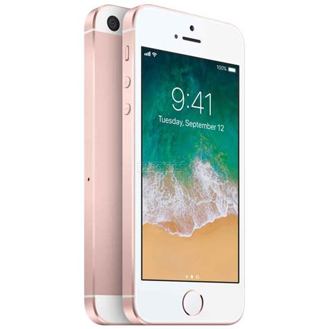 Iphone Se 128gb 1 iphone se apple 128 gb mp892el a