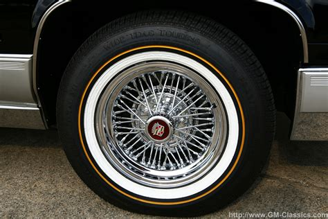 be creative rubber sts cadillac your next tire