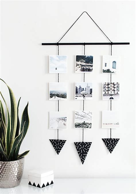 hang pictures on wall 20 diy innovative wall art decor ideas that will leave you
