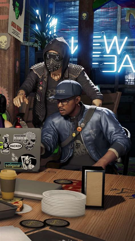 watch dogs game ringtones