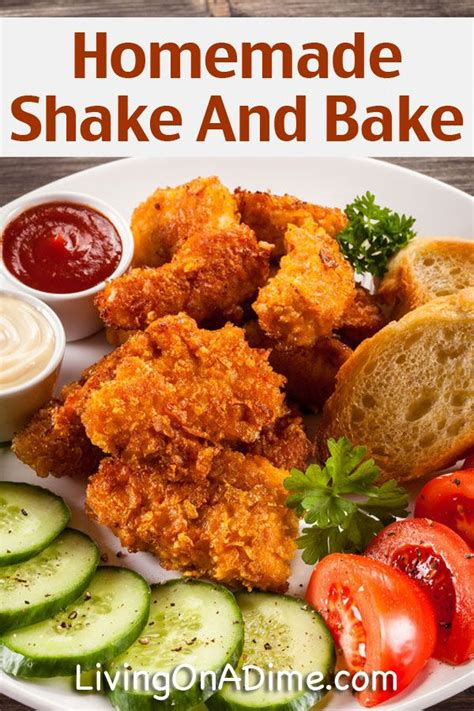 south your mouth homemade shake and bake 17 best images about homemade food items recipes on