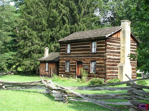 West Cabins by West Virginia Mysterious And Misplaced Logic Of A Maniac