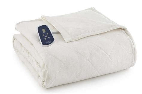 best electric blankets heated blankets on amazon reviews