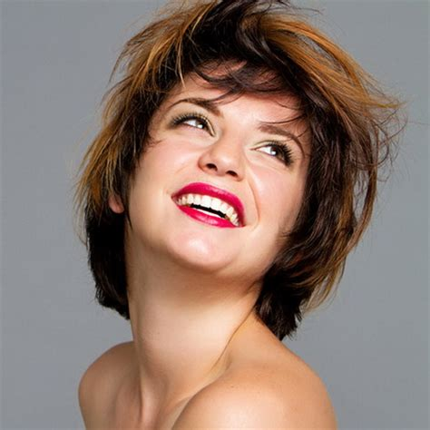 Frisuren Für Feines Dünnes Haar by Frisuren Halblang Feines Haar