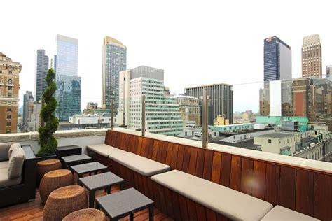 top bars miami quot vuelos a miami quot los mejores rooftop bars que visitar en la ciudad