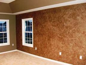 wall finish ideas faux wall painting ideas