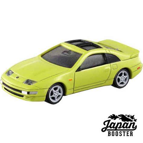 Diecast Mobil Tomica Premium 09 Nissan Fairlady Z 300zx Turbo tomica premium 09 nissan fairlady z 300zx turbo ebay