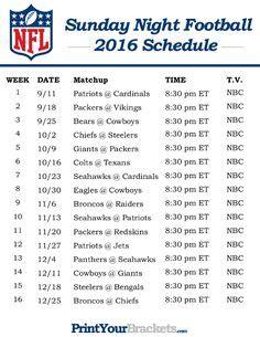 printable nfl full season schedule nfl full season schedule grid 2016 printable printable