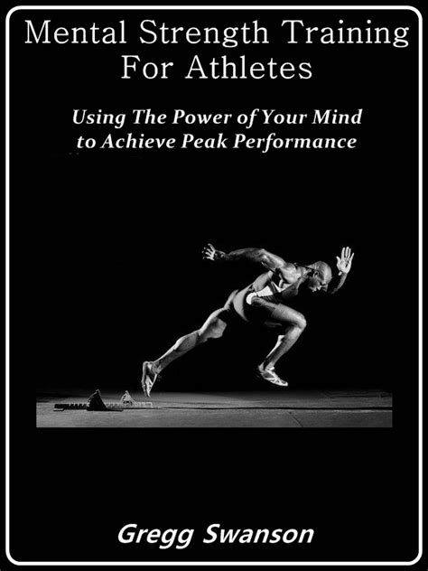 mental toughness achieve goals and conquer with an elite mindset books athlete quotes about quotesgram