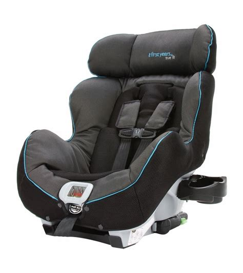 car seat that reclines the first years true fit recline convertible car seat