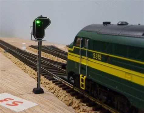 Signaux Modelisme Ferroviaire