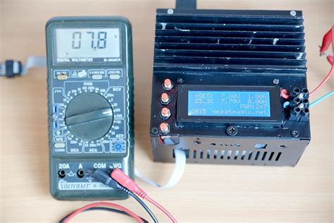 used bench power supply digital bench power supply pocketmagic