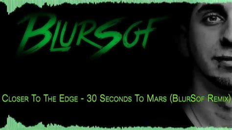 seconds to mars closer to the edge mp maxresdefault jpg