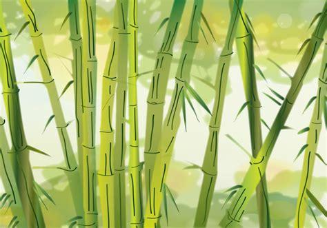 Motif Flower Hijau hijau bamboo free vector stock graphics