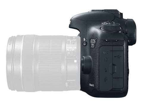 Canon Eos 7d Ii Only canon eos 7d ii dslr only