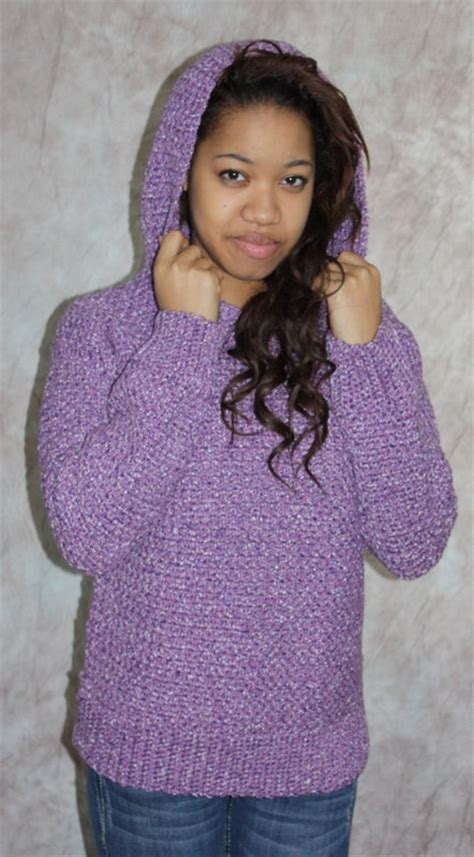 free knitting pattern hooded jumper hooded sweater knitting pattern photos images frompo