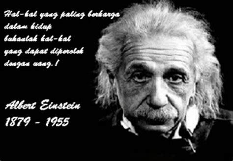 kata kata bijak albert einstein tentang kehidupan