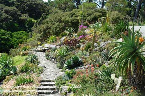 Botanical Gardens New Zealand Botanical Gardens Wellington New Zealand 5