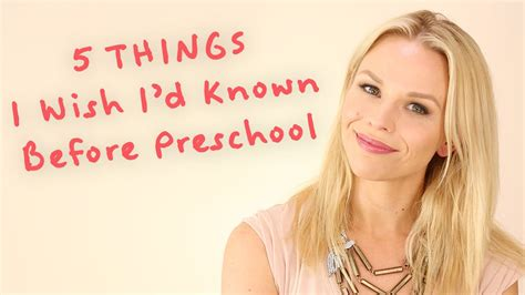 8 Things I Wish Id Always Known About by Julie Solomon Vidmoon