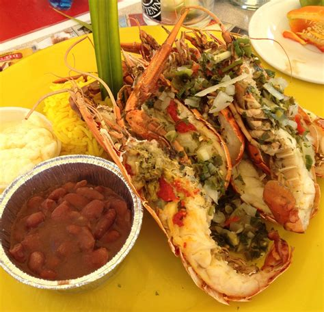 martinique cuisine 7 places to eat and drink on martinique food republic