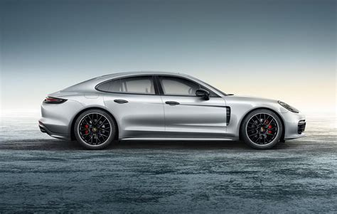 porsche panamera exclusive porsche exclusive reveals enhancements for 2017 panamera