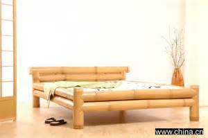 bett bambus bamboo bed frame bali