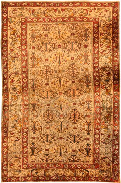 antique kayseri turkish rug 1288 for sale antiques