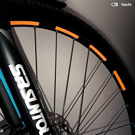 Aufkleber Orange Fahrrad by Radsport Fahrradbeleuchtung Online Kaufen Im Joggenonline