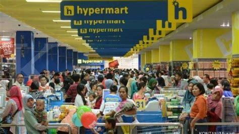 promo hypermart terbaru   agustus  harga murah