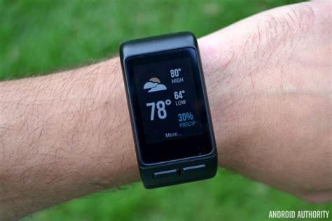 Vivoactive Hr garmin v 237 voactive hr review android authority