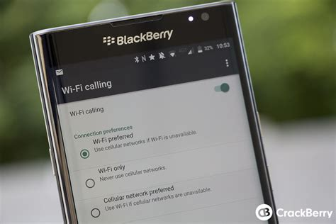 what is wi fi calling