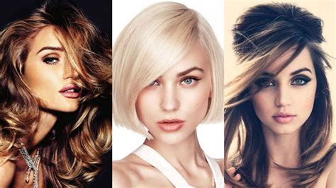cortes de pelo para cara alargada cortes de pelo y peinados para cara alargada tips e