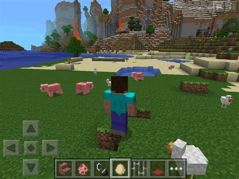 minecraft v 0 9 0 apk apk truc minecraft pocket edition apk version android