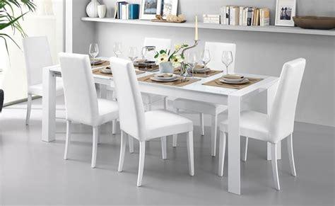 tavoli allungabili moderni mondo convenienza tavolo mondo convenienza idee e consigli tavoli