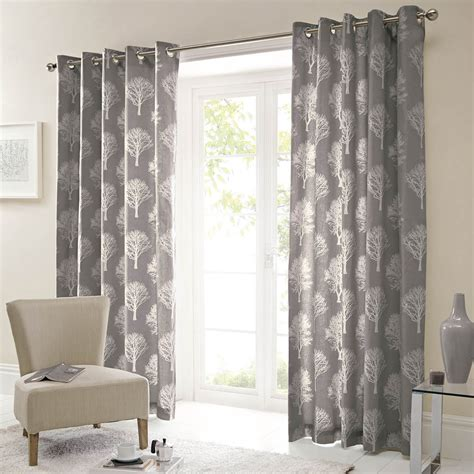 curtains 100 long one pair of fully lined eyelet extra long curtains 100
