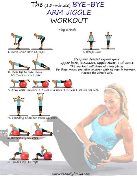 bye bye arm jiggles health and fitness exercise arm exercises and kayaking