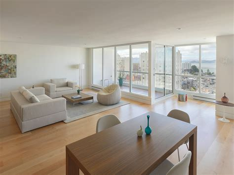 condo design minimalist condominium with stunning san francisco bay