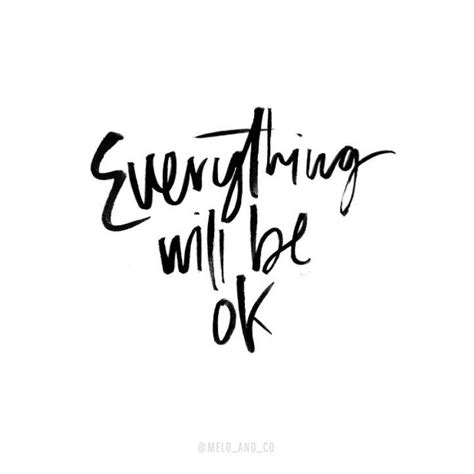 It Will Be Ok everything will be okay steemit
