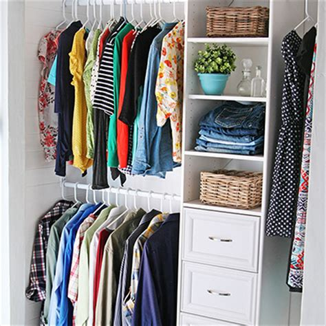 Closet Organizer Installation Storage And Organization At The Home Depot