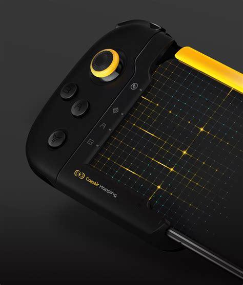 flydigi global version wasp    handed gamepad