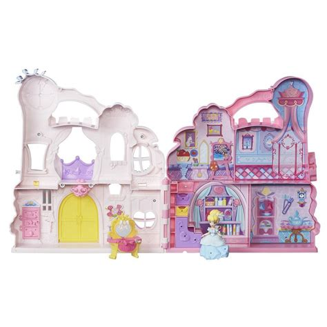 lifestyle branding and the disney princess megabrand dr disney disney princess little kingdom play n carry castle