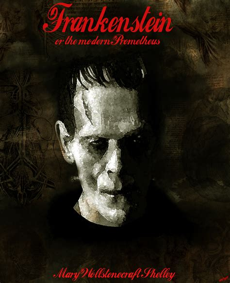 frankenstein the two hundred years books the once lost wanderer frankenstein or the modern