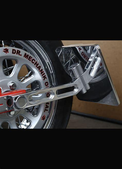 Seitlicher Kennzeichenhalter Motorrad T V by Gro 223 Z 252 Gig Harley Kfz Kennzeichenrahmen Zeitgen 246 Ssisch