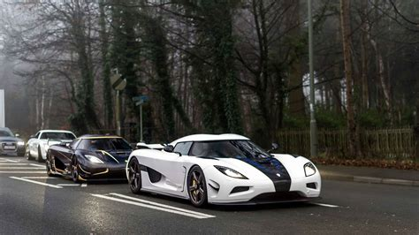 koenigsegg agera rs naraya 163 3million koenigsegg agera rs naraya in london and