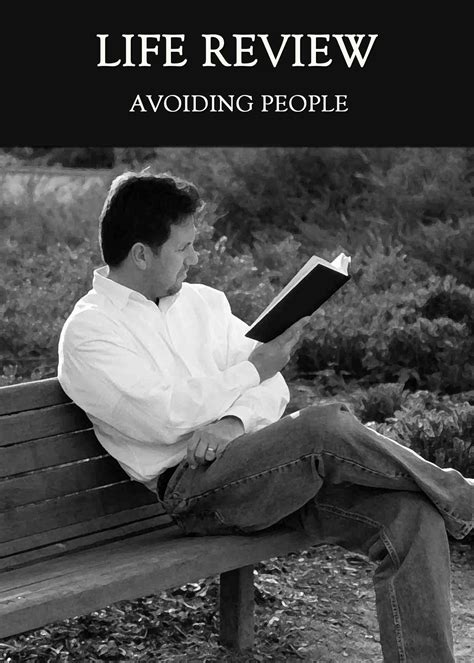 Avoiding People - Life Review « EQAFE