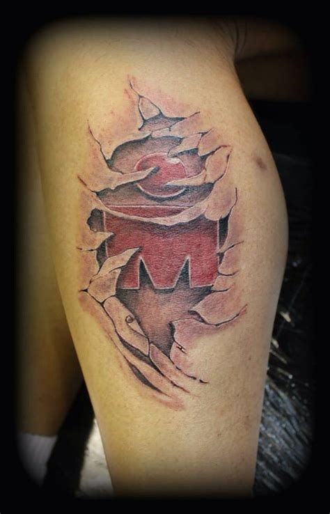 ironman triathlon tattoo my ironman by taz ironman s