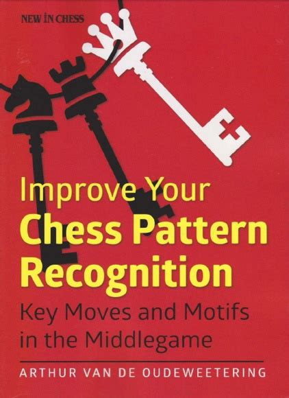 chess pattern recognition review improve your chess pattern recognition key moves and
