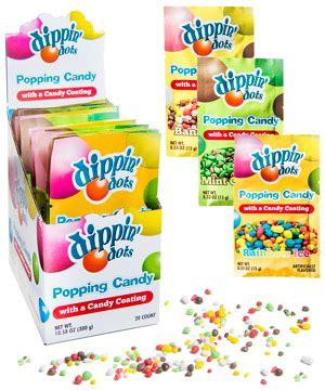 Dippin Dots Gift Card - dippin dots popping candy fizzy candy in delicious dippin dots flavors