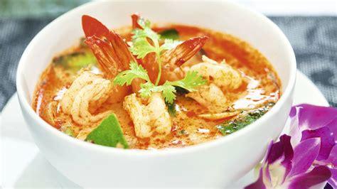 Tom Yum Goong tom yum goong thai sour shrimp soup asiadaytours