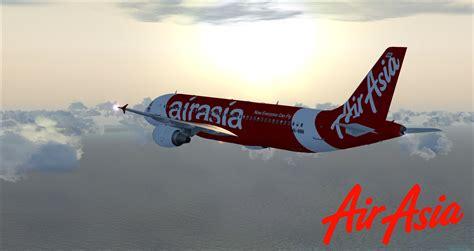 airasia thailand airasia thailand airbus a320 for fsx
